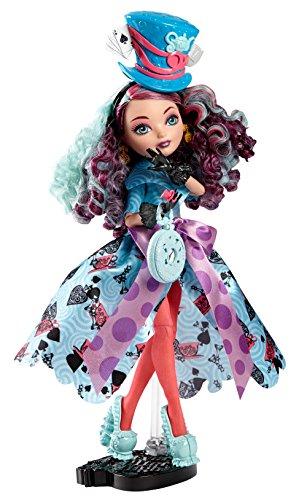 coti toys store ever after high way too wonderland madeline hatter doll