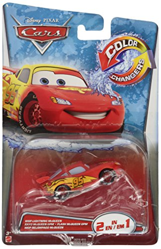 Coti Toys Store Disney Pixar Cars Color Changer Lightning